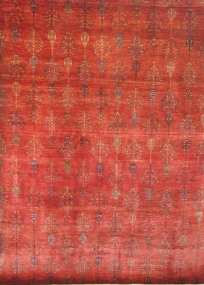 Wool And Knots Complete Rug Collection Store Located In